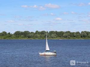 Жара до +24°С и грозы придут в Нижний Новгород на этой неделе