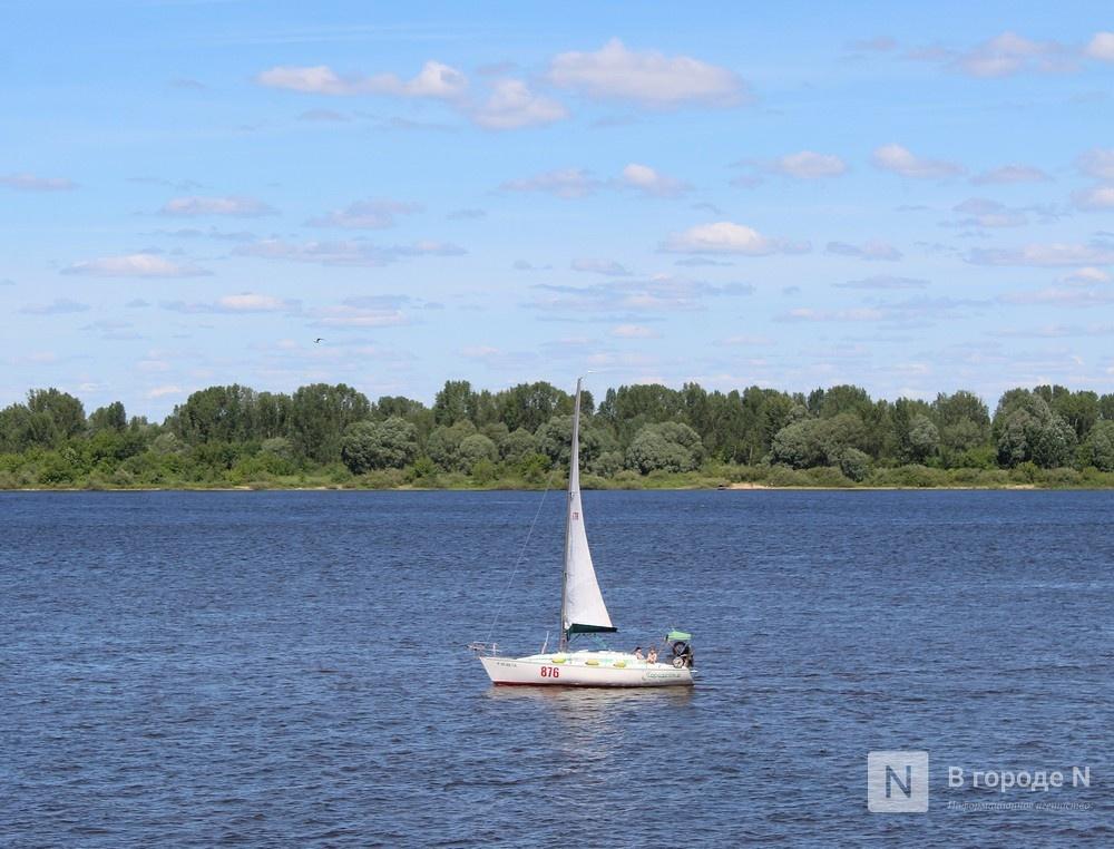 Жара до +24°С и грозы придут в Нижний Новгород на этой неделе - фото 1