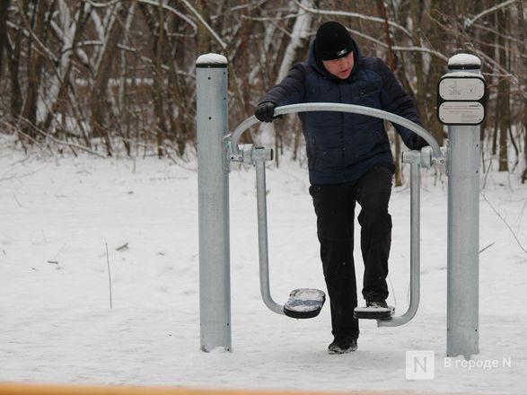 Скалодром и новые развлечения для детей появились в парке «Дубки» - фото 14