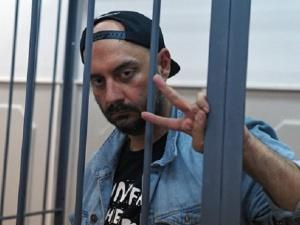 Режиссер Серебренников отказался признать свою вину по делу «Седьмой студии»