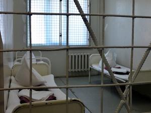 Убившего сестру кстовчанина отправили в психиатрическую больницу