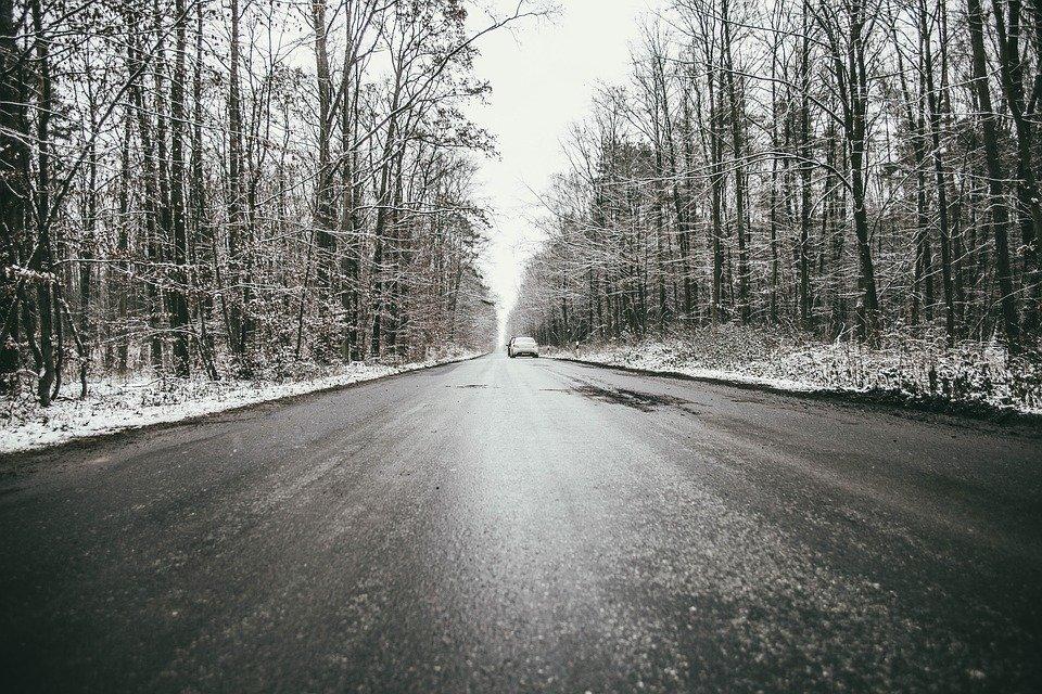 Гололедица и накат ожидаются на нижегородских дорогах на следующей неделе - фото 1