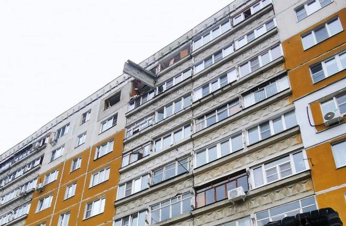 СК возбудил дело по факту хлопка газа в Автозаводском районе - фото 4