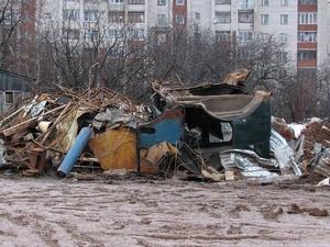 На ликвидацию нижегородских свалок выделены дополнительные средства