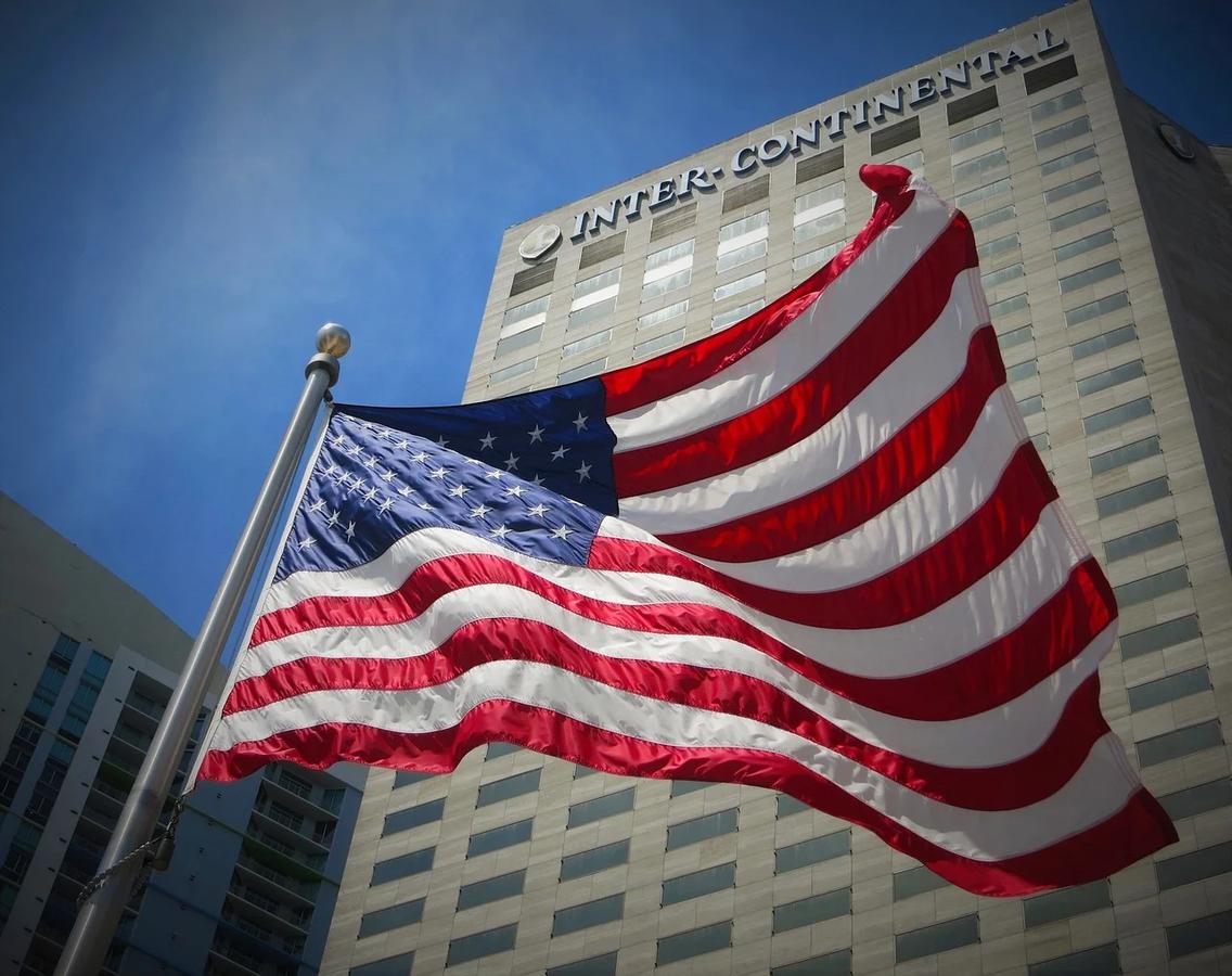 Экспертно-криминалистический центр нижегородского ГУВД попал в список санкций США - фото 1