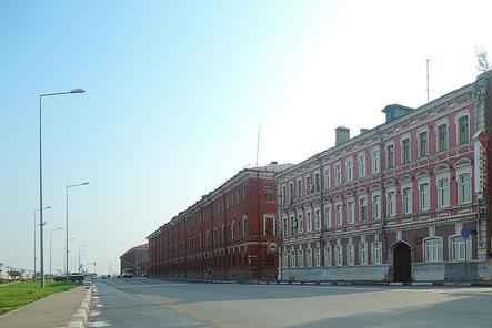 Панов утвердил архитектурно-художественную концепцию Нижне-Волжской набережной