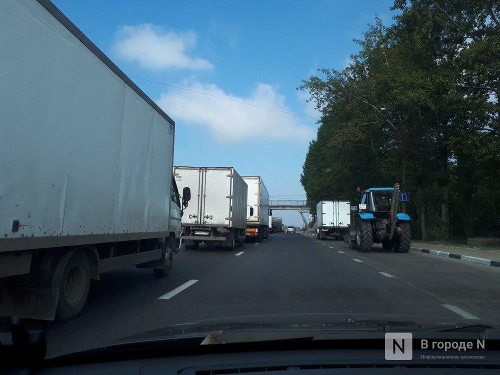 Дополнительные льготы для грузоперевозчиков предлагают ввести в Нижегородской области - фото 1